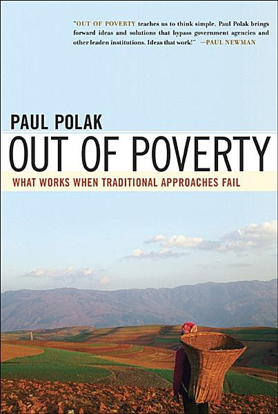 Download Out of Poverty Book