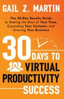 30 Days to Virtual Productivity Success PDF