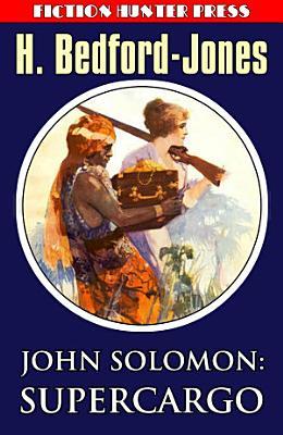 John Solomon  Supercargo