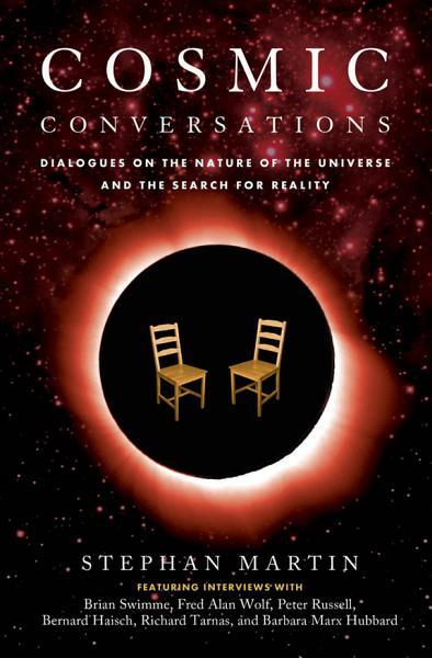 Download Cosmic Conversations Book