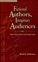 Fictional Authors  Imaginary Audiences PDF
