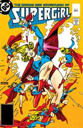 The Daring New Adventures of Supergirl (1982-) #11