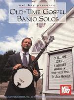 Old-Time Gospel Banjo Solos