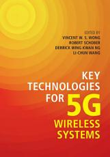 Key Technologies for 5G Wireless Systems PDF