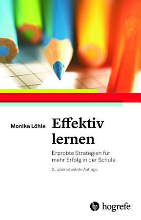 Effektiv lernen PDF