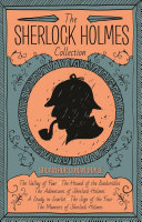 The Sherlock Holmes Collection PDF