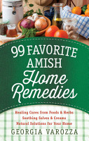 99 Favorite Amish Home Remedies PDF
