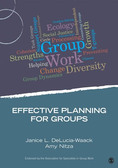 Effective Planning for Groups PDF