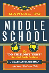 The Manual To Middle School Book PDF