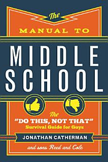 The Manual to Middle School Book