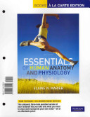 Essentials of Human Anatomy and Physiology, Books a la Carte Plus Essentials of Interactive Physiology CD-ROM