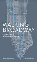 Walking Broadway PDF