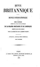 Revue britannique: Volume5