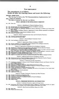 911 Recommendations Implementation Act  Supplemental Report of The Committee on The Judiciary    November 16  2004  108 2 House Report No  108 724  Part 6 PDF