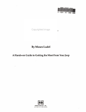 Jeep Owner s Bible PDF