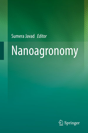 Nanoagronomy