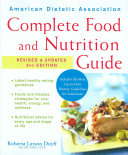Complete Food and Nutrition Guide Book