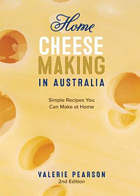 Home Cheese Making in Australia PDF