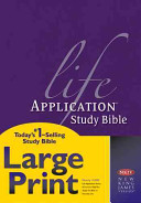Life Application Study Bible PDF