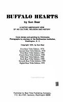Buffalo Hearts PDF