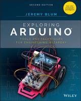 Exploring Arduino PDF