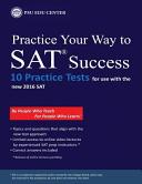 Practice Your Way to SAT Success PDF