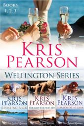 The Wellington Series: First three contemporary New Zealand romances