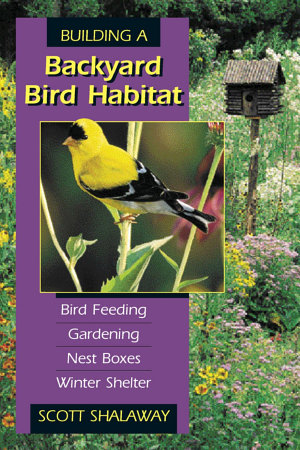 Building Backyard Bird Habitat PDF