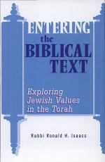 Entering the Biblical Text