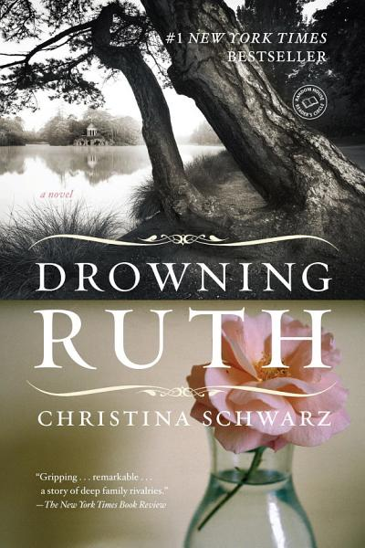 Download Drowning Ruth Book