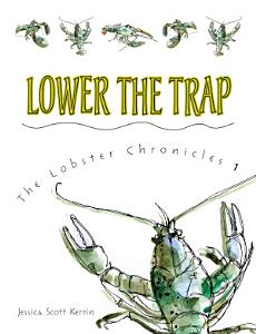 Lower the Trap Book