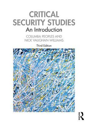 Critical Security Studies PDF