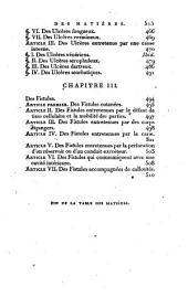 Traité des maladies chirurgicales et des opérations qui leur conviennent: Volume2