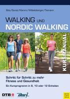 Kursmanual Walking   Nordic Walking PDF