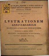 Vindicae Flavii Josephi, a P. Baelio in suspicionem negatae librorum sacrorum theopneustias vocati