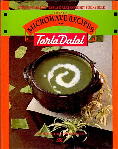 Download Microwave Cooking Book
