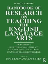 Handbook of Research on Teaching the English Language Arts PDF