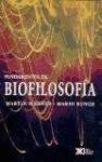 Fundamentos de biofilosofía
