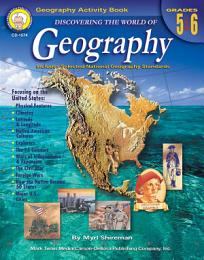 Discovering the World of Geography, Grades 5 - 6