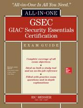 GSEC GIAC Security Essentials Certification All-in-One Exam Guide