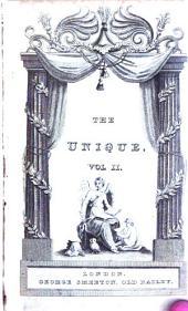 The Unique, 2