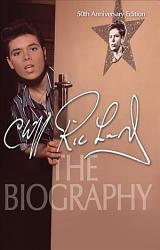 Cliff Richard Book PDF