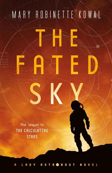 Download The Fated Sky Book