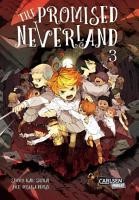 The Promised Neverland 3 PDF