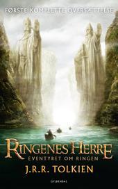 Ringenes Herre 1: Eventyret om Ringen