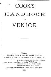 Cook's Handbook to Venice