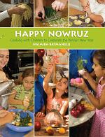 Happy Nowruz : Cooking with Children to Celebrate the Persian New Year