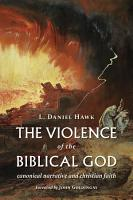 The Violence of the Biblical God PDF
