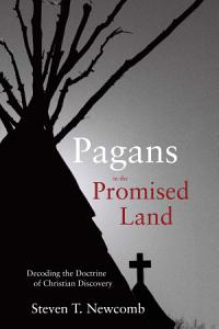 Pagans in the Promised Land Book