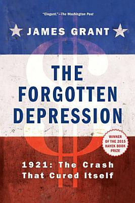 The Forgotten Depression